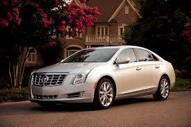 cadillac xts sedan 2013 cadillac xts awd premium review the car needs a