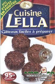 cuisine lella gateaux sans cuisson cuisine lella gâteaux faciles à préparer livres cuisine