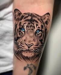 tiger tattoos insider
