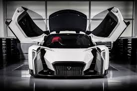 vanda dendrobium the 200mph electric hypercar from singapore by
