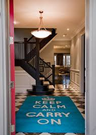 How Big Is A 3x5 Rug How To Choose The Right Rug For Your Entryway