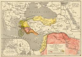 Kurdistan Map The Kurds Sykes Picot And Quest For Redrawing Borders