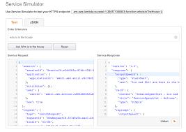my first alexa custom skill u2013 hacker noon