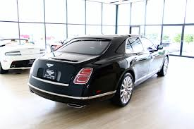 bentley mulsanne 2017 2017 bentley mulsanne stock 7n003341 for sale near vienna va