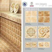 Different Types Of Flooring For Bathrooms Types Of Tile Floor Patterns Unique Floor Tiles Modern Unique
