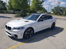 bmw owner used 2014 bmw 5 series for sale by owner in chicago il 60701