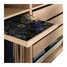 ikea pull out drawers komplement pull out tray 75x58 cm ikea