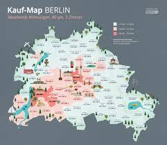 Haus Suchen Zum Kaufen Wohnungspreise In Berlin Kauf Map 2016