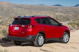 2014 toyota limited 2014 toyota rav4 reviews and rating motor trend