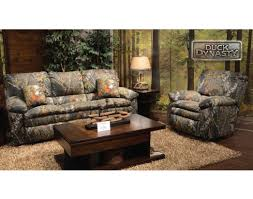 Rocking Sofa Recliner Furniture Unique Pattern Sofa Decor Ideas With Camouflage