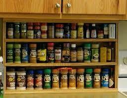kitchen spice organization ideas kitchen spice storage spice shelves are modern kitchen storage