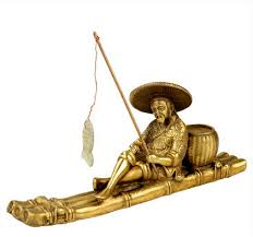 popular fisherman ornaments buy cheap fisherman ornaments lots