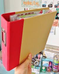 6x8 Album Karen M Andersen My December Daily Part 1 How To Create Your