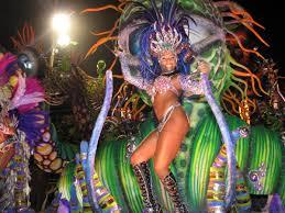carnival history purpose location