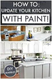 Cabinet Painting Kits 10 Great Ideas For Upgrade The Kitchen 3 Countertop Paint Kit