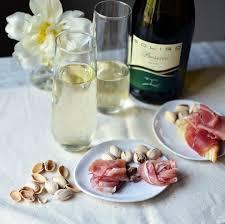 an italian wine dinner menu kitchn