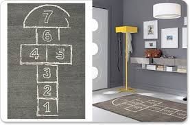 i want to play with the hopscotch rug