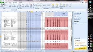 Spreadsheet Charts 1 U0027s And 0 U0027s A Monster Spreadsheet And A Pretty Pointless Chart
