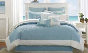 bedding set beautiful white and teal bedding 69 99 halo