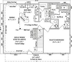 square floor plans for homes stonehaven by wardcraft homes two story floorplan
