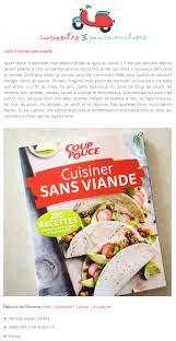 cuisiner viande livre cuisiner sans viande les éditions de l homme