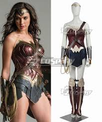 Dirty Dancing Halloween Costume Dc Batman Superman Dawn Justice Woman Diana Prince