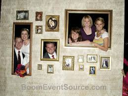 photo booth picture frames photo booth frame wall weddings 3 jpg