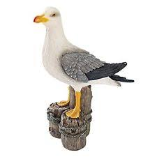 seagull statue ebay