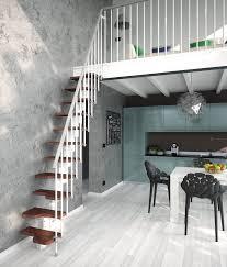venus space saving stair the staircase people spiral modular