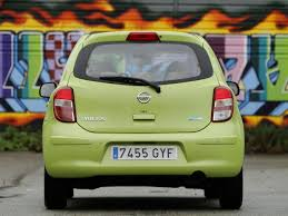 nissan micra k11 modified nissan micra generations technical specifications and fuel economy