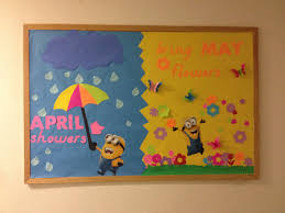 Best Bulletin Board Ideas Spring Newest Poster Decoration