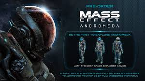 nomad mass effect check out mass effect andromeda u0027s pricey collector u0027s edition with