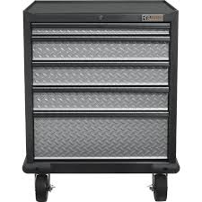 shop gladiator premier modular geardrawer 28 in w x 34 5 in h x 25