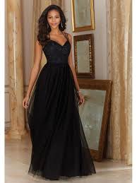 black bridesmaid dresses best 25 black bridesmaid dresses ideas on