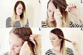 braid styles for thin hair how to style braided bangs a beautiful mess