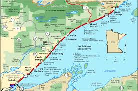 wisconsin scenic drives map shore scenic drive map america s byways