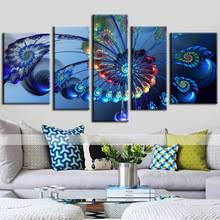 peacock feather paintings promotion shop for promotional peacock