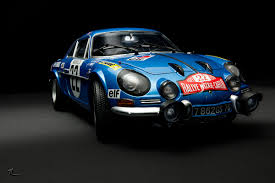 renault rally renault alpine a110 1600s 22 rally monte carlo 1971 dx rally