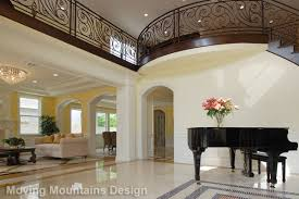 home entry los angeles home staging luxury new construction arcadia home