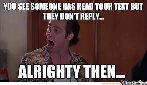 Jim Carrey Meme Alrighty Then - 20 funniest ace ventura alrighty then memes sayingimages com