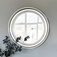 ls plus round mirror round wooden mirror wooden designs