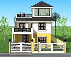 small 3 story house plans house plan designs 3 storey w roofdeck small house plans modern