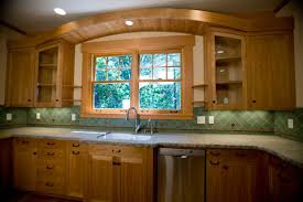 sustainable kitchen design with custom built cabinetry