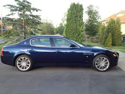 chrome blue maserati my new 2012 maserati quattroporte s maserati forum