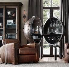 steunk house interior steunk home decor accessories furniture ideas 18