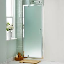 Modern Bathroom Door 87 Modern Aluminium Pvc Bathroom Door With Glass Design Styles