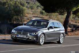 bmw van 2015 bmw 328i sports wagon still one of the best bmws for families