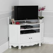 cherry corner media cabinet french chateau white painted carved corner tv cabinet tv stand