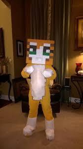 Enderman Halloween Costumes Minecraft Wither Boss Amazing Boss Minecraft