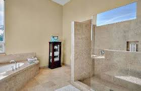 trend homes small bathroom shower design trend homes modern walk in shower ideas photos